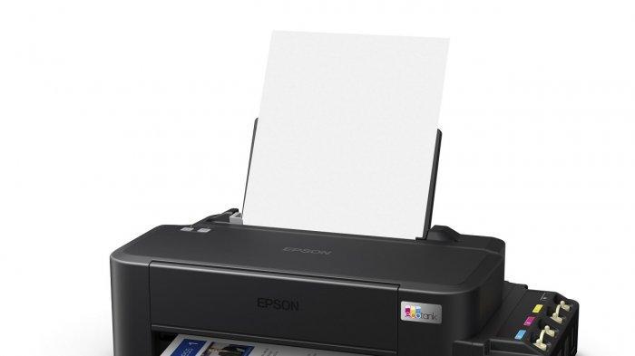 Epson Luncurkan Printer Rumah Berdesain Ringkas dengan Tangki Tinta Empat Warna Ukuran A4