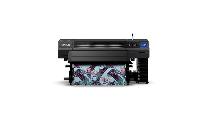 Peluang Pasar Papan Reklame Makin Berkembang Berkat Printer 'Signage': Format Besar Tinta Resin Air