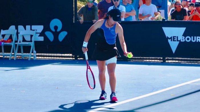 Putrinya Dibandingkan dengan Mantan Patner Putrinya yang Juara ITF Junior, Ayah Priska Geram