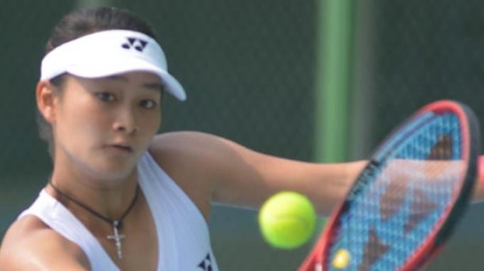 Priska Madelyn Nugroho Kembali Terpilih Menjadi Bagian dari ITF Touring Team to Europe