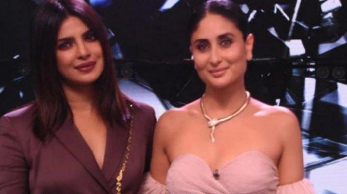 Kareena Kapoor Ucapkan Selamat Ulang Tahun untuk Priyanka Chopra, Padahal Dulu Musuhan Belasan Tahun
