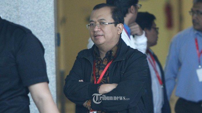 Hakim: Priyo Budi Santoso Ikut Menerima Ratusan Juta Korupsi Pengadaan Laboratorium Komputer
