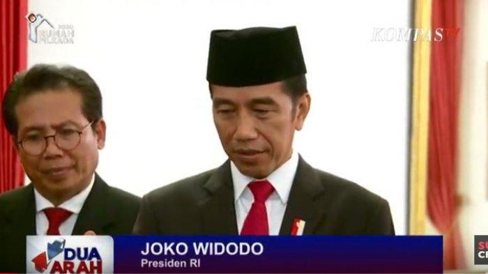 Ruwetnya Prosedur Kemudahan Berbisnis di Indonesia Kembali Disinggung Jokowi