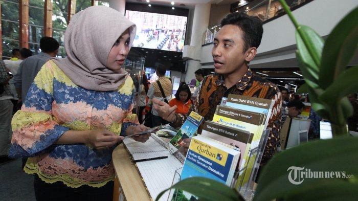 Provinsi Aceh Disebut Sokong 8 Persen Pangsa Pasar Syariah Nasional