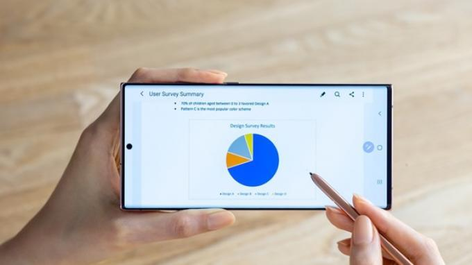 Fitur-fitur Canggih Samsung Galaxy Note20 Series Menunjang Produktivitas Mobile Penggunanya