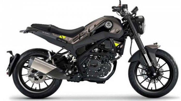 Bawa Pulang Benelli Motobi 152 Cukup DP Rp 1,4 Juta, Ini Beragam Promo di IIMS Virtual Phase 2