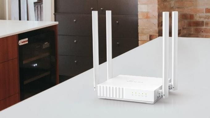 Ini Perbedaan Router Single Band dan Dual Band
