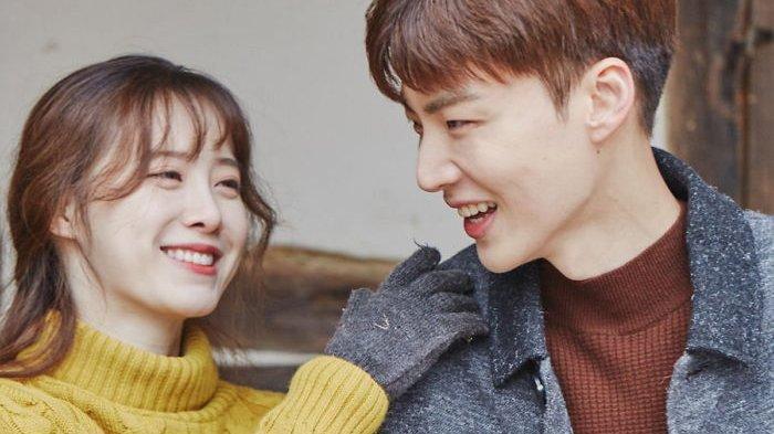 Produser Newlyweds Diary Ungkap Goo Hye Sun dan Ahn Jae Hyun Sering Bertengkar saat Syuting