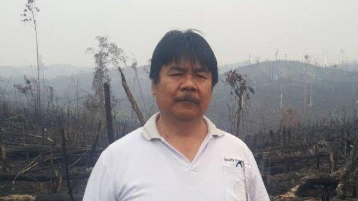 Prof. Bambang Hero:  RUU Pertanahan Timbulkan Masalah Baru