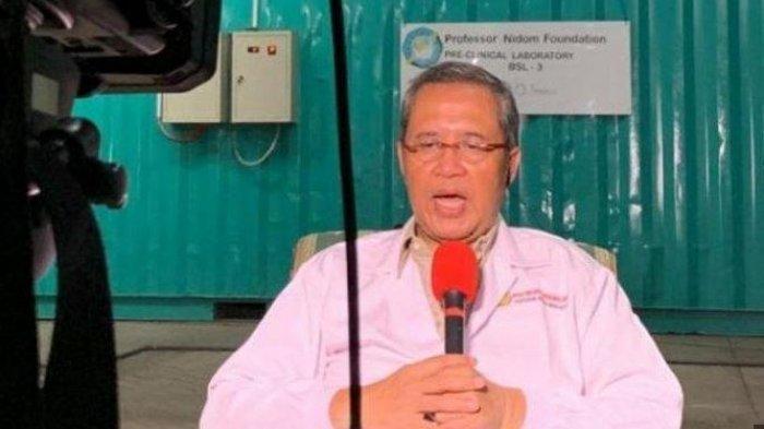 Banyak Mutasi Virus Covid-19 di Indonesia, Pelaksanaan Vaksinasi Disarankan Dihentikan Sementara