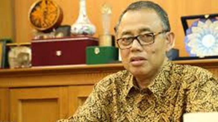 Islam Adalah Agama yang Penuh Kasih Sayang kata Prof. Dr. Dede Rosyada, MA