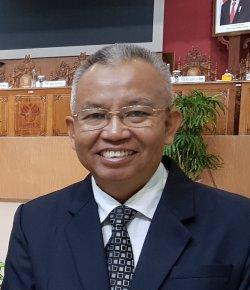 Pengamat pendidikan dari Universitas Sebelas Maret (UNS) Surakarta, Prof. Dr. Joko Nurkamto, M.Pd.