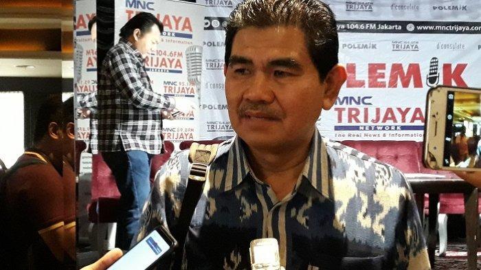 Prof Juanda Pakar Hukum Tata Negara dan Guru Besar IPDN
