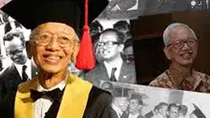 PROFIL Mochtar Kusumaatmadja, Menlu Era Orde Baru yang Dijuluki Bapak Hukum Laut Indonesia