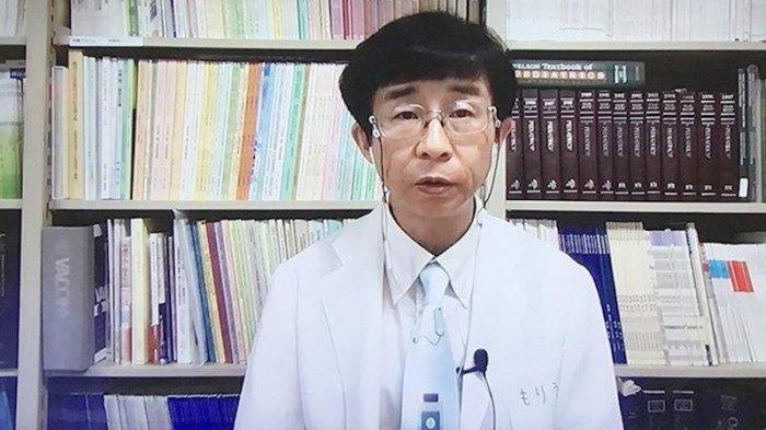 Infeksi Breakthrough Setelah Mendapat Vaksinasi, jadi Trendi di Jepang