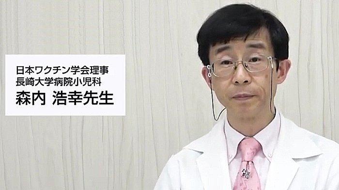 Mutan Baru Covid-19 Mulai Banyak Menginfeksi Warga Jepang Termasuk Anak-anak