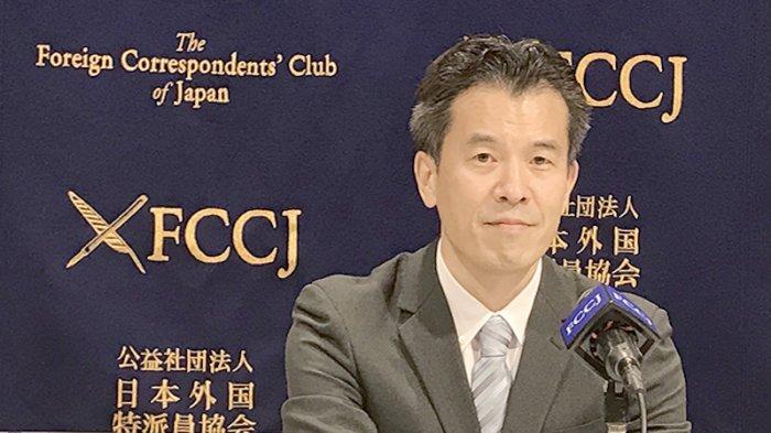 Profesor Jepang Prihatin Dengan Jumlah Infeksi yang Tersebar Sangat Banyak di Indonesia