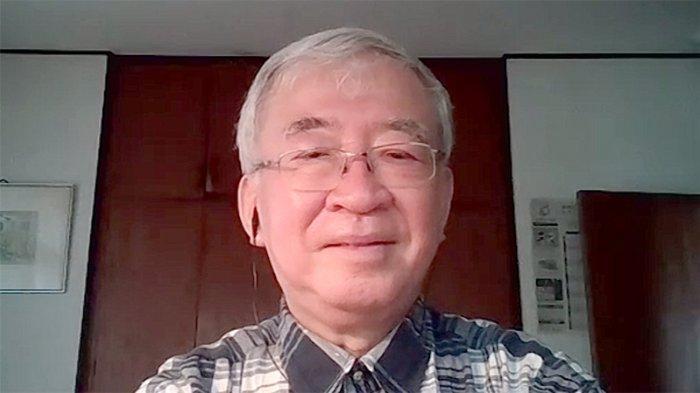 Dokter Top Jepang Berterima Kasih Kepada Indonesia Mengenai Obat Generik