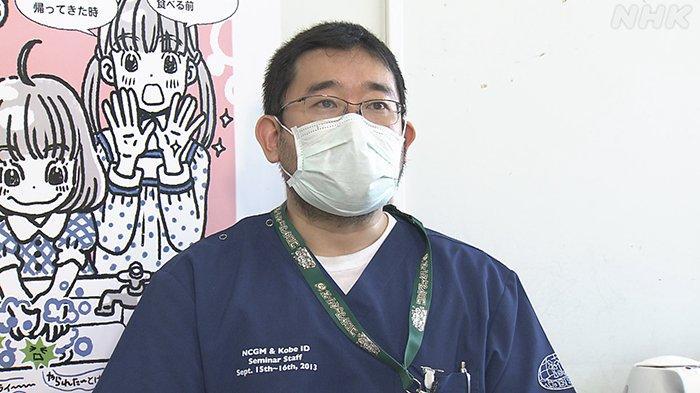 Kasus Covid-19 di Jepang Makin Tinggi, Warga Diimbau Tak Pulang Kampung Saat Liburan Musim Panas