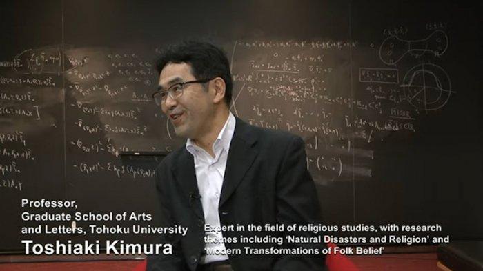 Profesor Jepang Memuji Kalangan Islam Indonesia yang Minta Rayakan Idul Fitri di Rumah