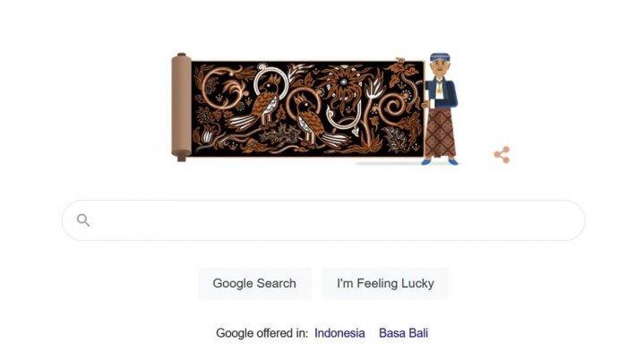 Google Doodle Rayakan Go Tik Swan's 90th Birthday, Siapakah Dia?