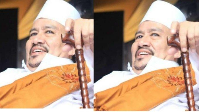 Profil dan Kiprah Habib Ali bin Abdurrahman Assegaf, Guru Rizieq Shihab yang Dikenal Hangat & Ramah
