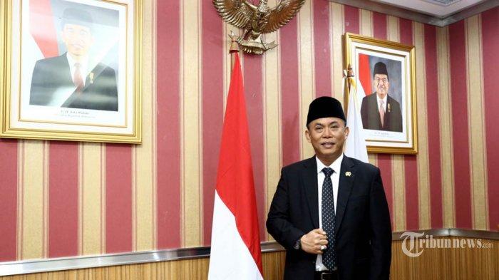 Kembali Jabat Ketua DPRD DKI, Prasetyo Ingin Aplikasi Qlue Kembali Diaktifkan