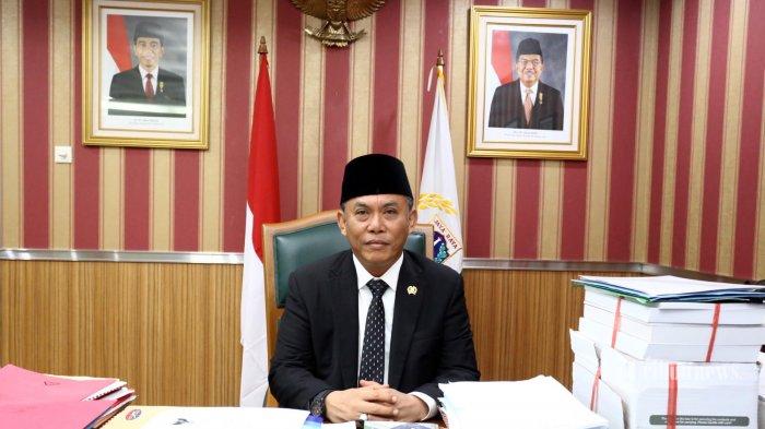 Ikuti Arahan Jokowi, Ketua DPRD DKI Minta Jumlah Raperda Dirampingkan