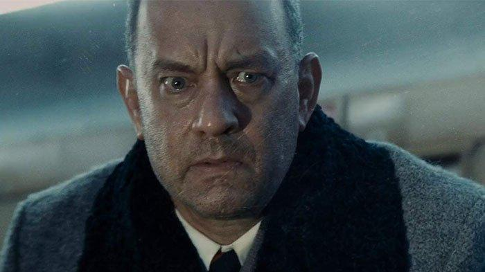 Profil Lengkap Tom Hanks, Aktor Amerika yang Dijuluki 'Ayah' Hollywood, Terpapar Saat Syuting Film