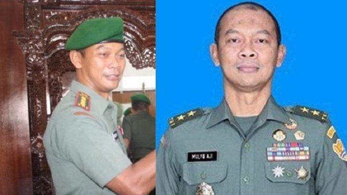 Profil Mayjen TNI Mulyo Aji, Mantan Danrem di Kota Kelahiran Jokowi yang Ditunjuk jadi Pangdam Jaya