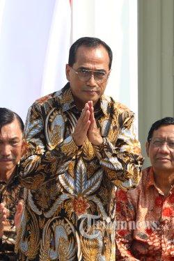 Budi Karya Sumadi, Menteri Kepercayaan Jokowi: Presiden Selalu Bicara Kerja