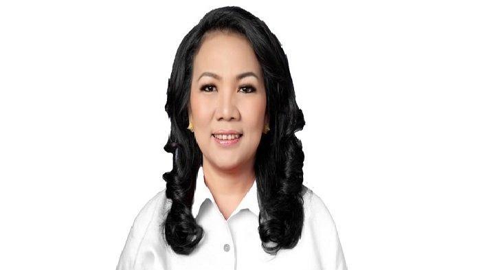 Profil Rismawati Simarmata, Ketua DPRD Samosir yang Gugat Megawati dan Petinggi PDI Perjuangan