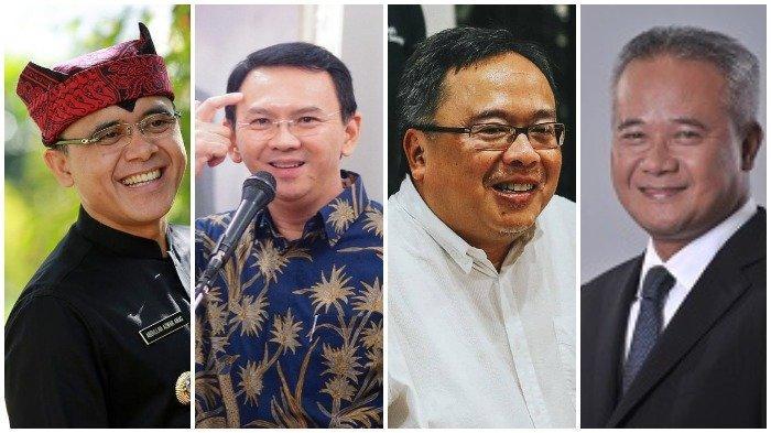 PKS Minta Jokowi Bikin 'Beauty Contest' untuk Pilih Kepala Badan Otorita Ibu Kota Negara