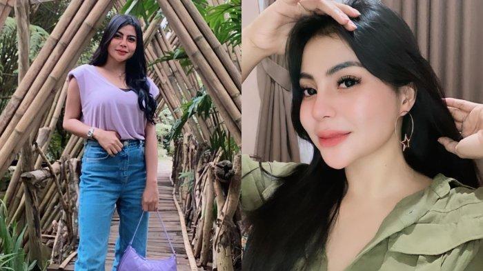 PROFIL Tisya Erni: Model yang Mengaku Dekat dengan Sule, Pernah Bintangi Sinetron Ikatan Cinta
