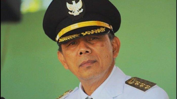 PDIP Pecat dan Tak Beri Bantuan Hukum kepada Wali Kota Cimahi Ajay Muhammad Priatna