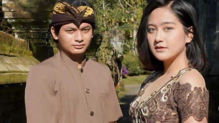 PROFIL Yusuf Mahardika Pacar Salshabilla Adriani, Terjebak Cinlok saat Bintangi Web Series