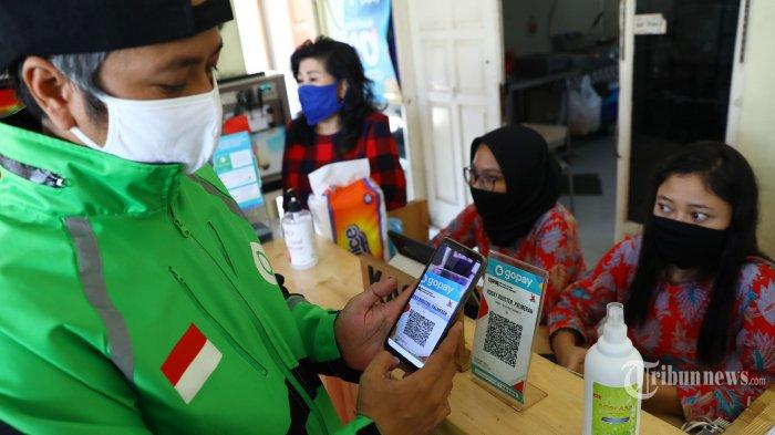 Omzet 74.000 Mitra GoFood Meningkat selama Pandemi dengan Program Harkulnas