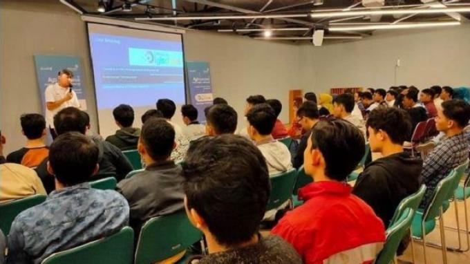 Ada Modul Machine Learning dan Back-End Developer, Lintasarta Digischool Seleksi Ribuan Peminat