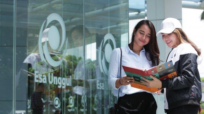 11 Mahasiswa UEU Raih Beasiswa Kuliah Internasional dari Dirjen DIKTI, Ini Rincian Kampusnya