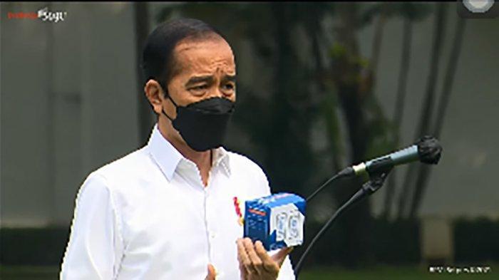 DPP Projo: Pembatalan Vaksin Berbayar Bukti Jokowi Setia di Garis Rakyat