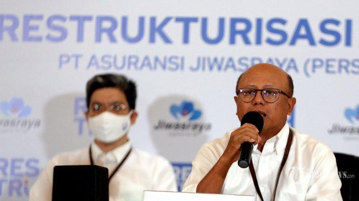Restrukturisasi Jiwasraya Dinilai Jadi Contoh Penyelesaian Gagal Bayar