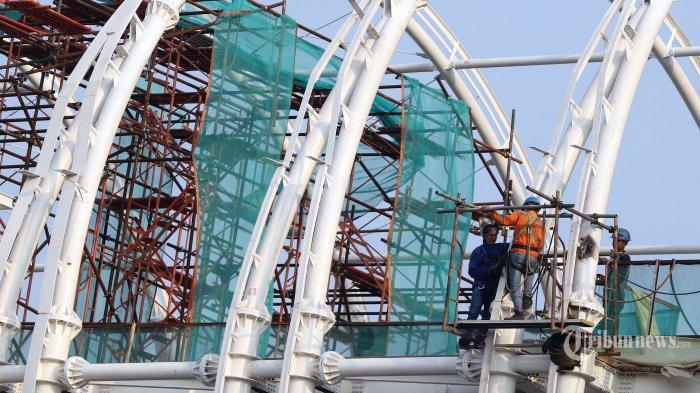Menhub Sebut Korea Selatan Ingin Ikut Serta Pembangunan LRT di Bali