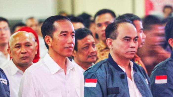 Budi Arie Setiadi: Sebagian Besar Pendukung Militan Jokowi Dukung Bu Risma