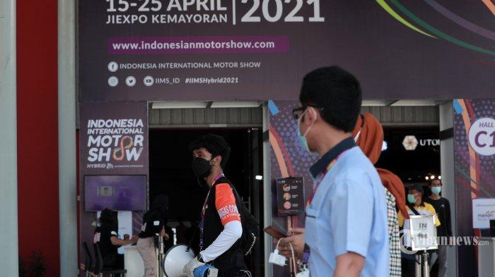 Tinggal Dua Hari Lagi, Ini Beragam Promo Pembelian Mobil di IIMS Hybrid 2021