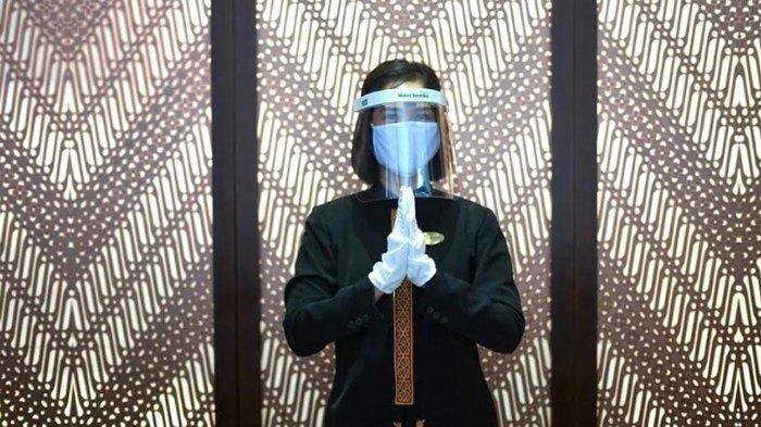 Promo Spesial Kemerdekaan di Hotel Santika Premiere Bintaro, Tamu Menginap Dapat Harga Khusus