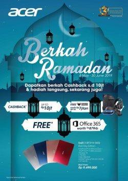 Jadikan Puasa Ramadan Momentum Penaklukan Diri