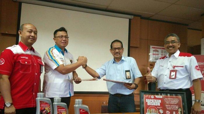 Diskon Pembelian Pertamina Enduro Series untuk Pelanggan TelkomIndiHome Se-Kalimantan