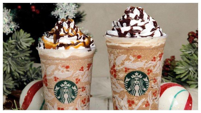 Promo Hari Ini - Nikmati Promo Starbuck Buy One Get One Free Cuma Pakai Like, Mau?