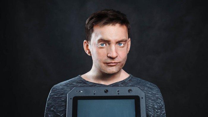 Startup Rusia Produksi Massal Robot Humanoid yang Bisa Mirip Kamu