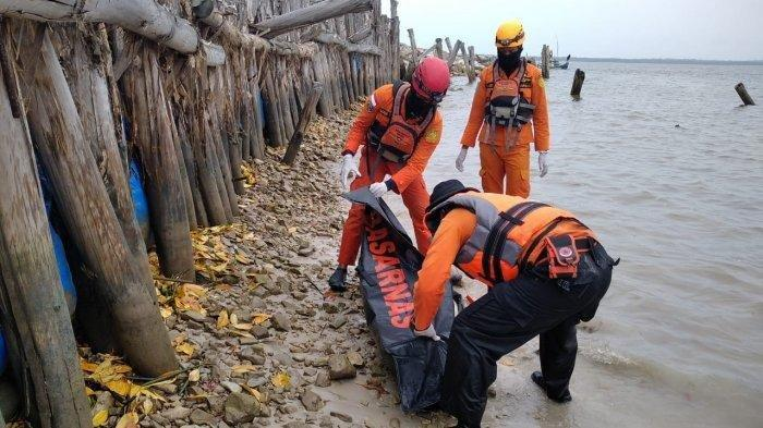 Pemuda yang Hilang Diterkam Buaya di Pantai Belitung Timur Ditemukan, Kondisinya Sudah Tak Utuh